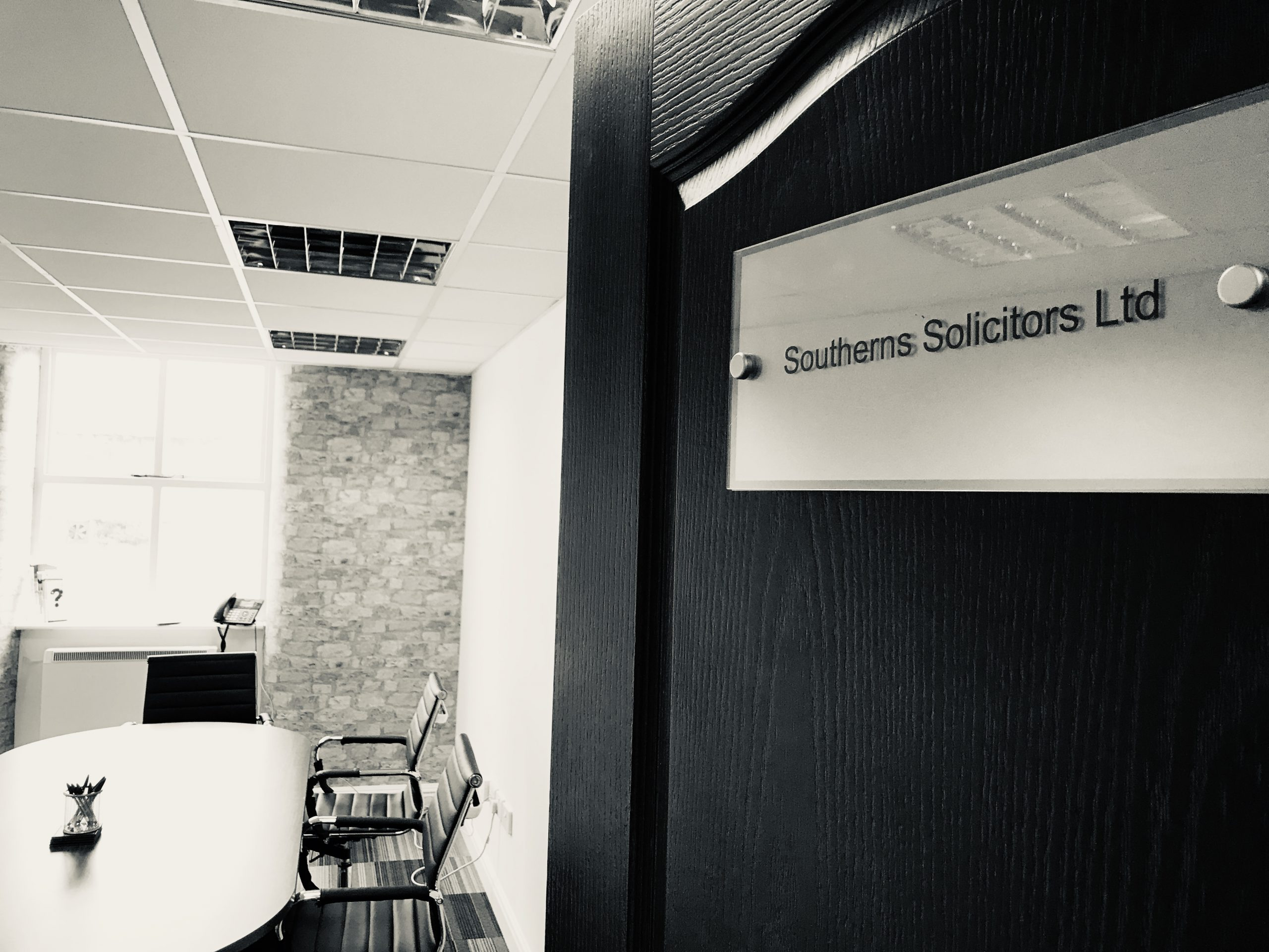 We are hiring! Full Time Crime Solicitor